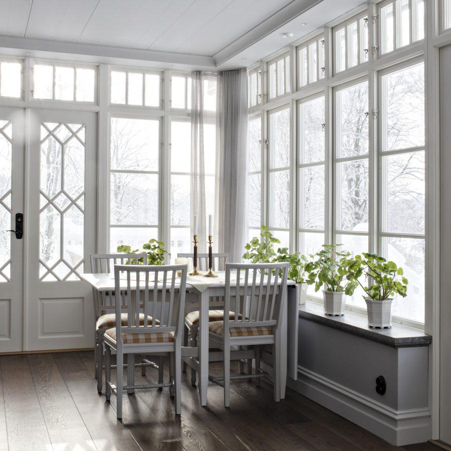 Veranda / altan