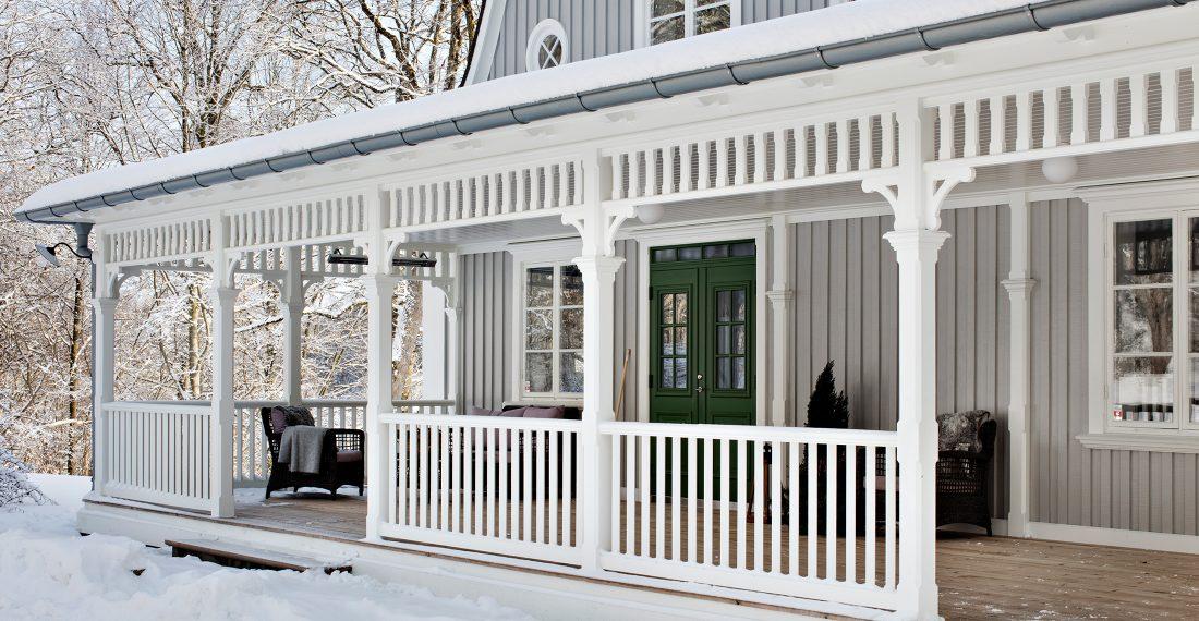 Porch / Veranda